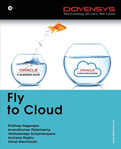 Fly to Cloud