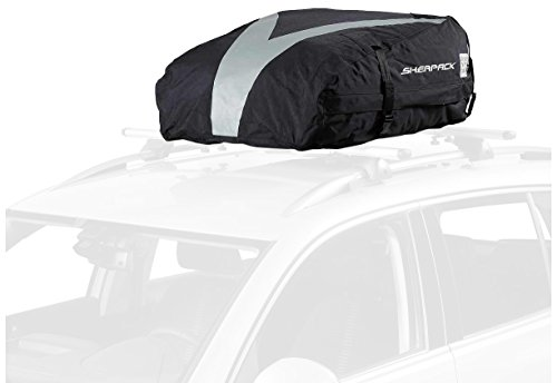 Green Valley - Cofre DE Techo Plegable SHERPACK 270 litros