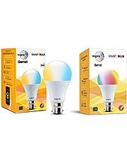 Wipro WiFi Enabled Smart LED Bulb