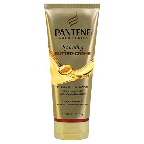 Pantene Gold Series Hydrating Butter Cream, 193 g