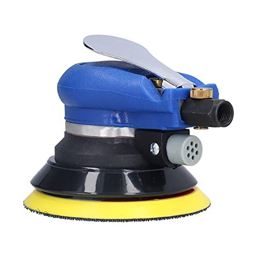 Lijadora, Movimiento De Acero Inoxidable Lijadora De Aire Máquina Pulidora De Alta Dureza Alta Eficiencia Para Un Mecanizado Preciso(Estilo japones)