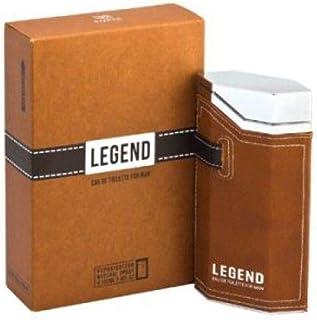 Legend by Emper - perfume for men - Eau de Toilette, 100 ml