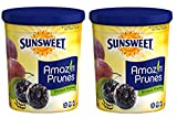 Sunsweet Amazin Prunes, Pitted...