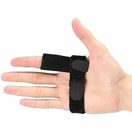 come raddrizzare le dita delle mani