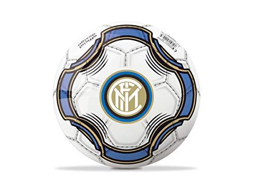 Pallone Inter Ufficiale Mondo Leggero in PVC Misura Diametro 23 cm. F.C.Internazionale PALINPVC06189