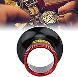 DHFUIH Lupa Ocular de plástico 20X, Lupa para Relojes y reparación de Dispositivos electrónicos, Lupa portátil para reparación y evaluación de Relojes
