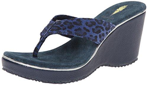 42f70716c Best Price Volatile Women s Panther Thong Sandal - Peris