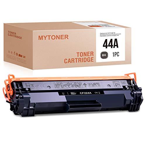MYTONER Compatibile HP 44A CF244A Nero Toner per HP Laserjet Pro MFP M28w M28a HP Laserjet Pro M15w M15a M16 M17a M17w