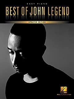 Best of John Legend: Updated Edition