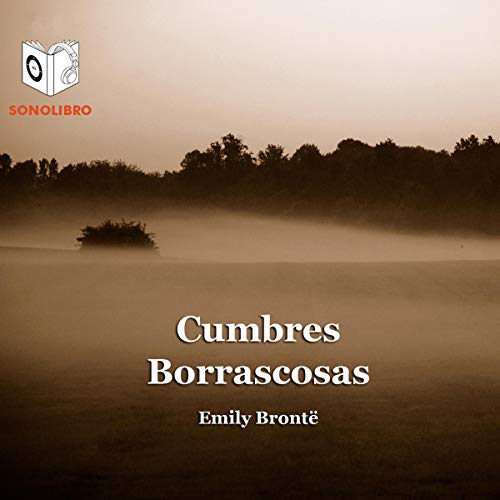 Cumbres Borrascosas [Wuthering Heights] cover art