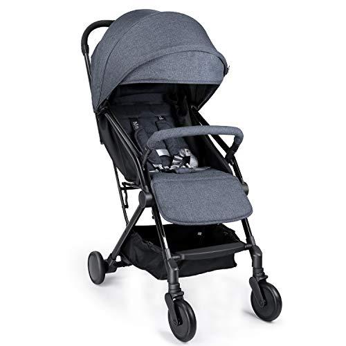 Meinkind Stroller Pushchair Lightweight, Compact Travel...