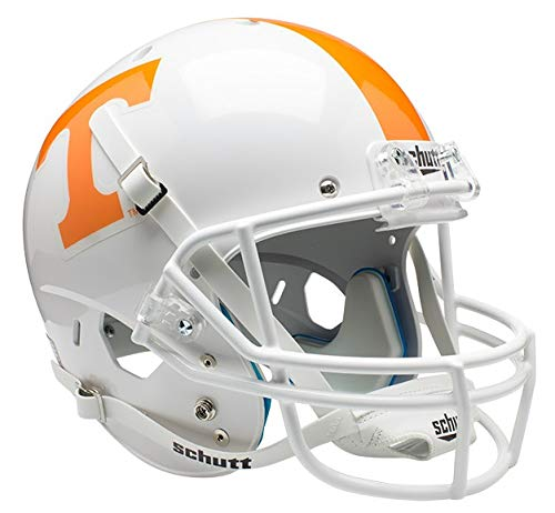 Schutt NCAA Tennessee Volunteers Replica XP Football Helmet, Classic