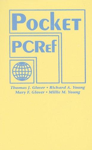 Pocket PC Ref