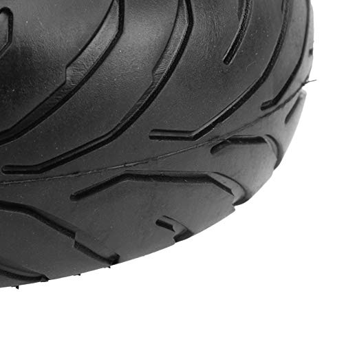 Reemplazo de caucho para neumáticos, confiable de usar patrocinado Accesorios de motoPiezas para bicicleta de bolsillo 47cc 49cc(rear wheel)