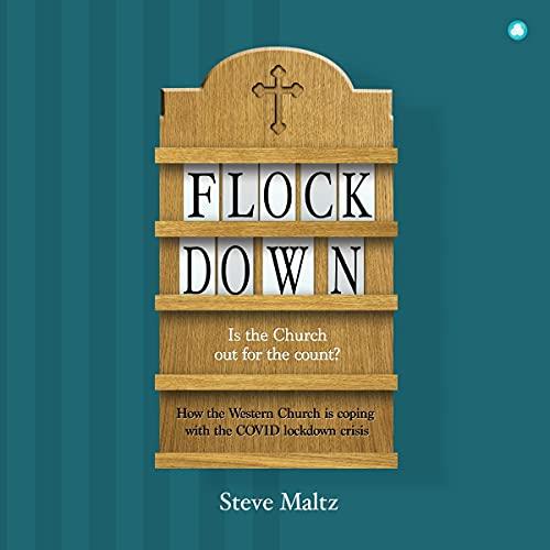 Flockdown cover art