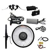 Kit de conversión para bicicleta eléctrica (26', 36 V, 250 W)