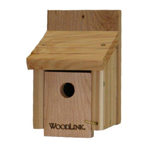 Woodlink WREN1 Wren House Taille du trou Birdhouse