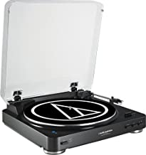 Best audio technica at lp60bk bt Reviews