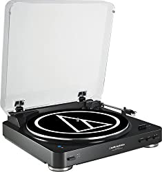 Top 5 Best Bluetooth Turntables in 2020 Reviews 2