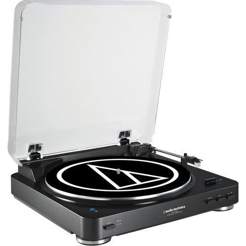 Audio Technica Plattenspieler: Amazon.de