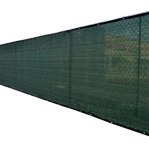 Protección De Privacidad Jardín Verde Valla De Pantalla De Privacidad Impermeable Durable Cubierta De Pantalla De Privacidad Cubierta De Protección Solar Multifunción Escudo Pantalla De Privacidad Va