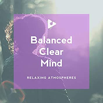 Balanced Clear Mind