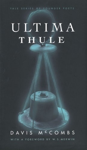 Ultima Thule (Yale Series of Younger Poets Book 94) (English Edition)