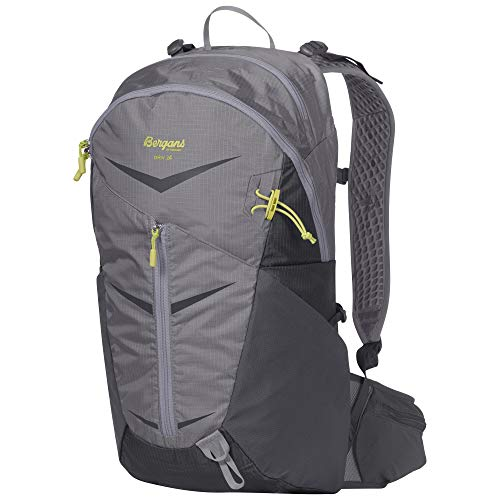 Bergans Driv 24 Rucksack Herren solid Light Grey/solid Dark Grey 2021 Outdoor-Rucksack