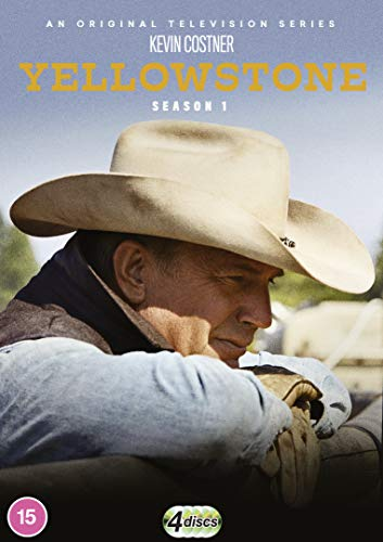 Yellowstone Season 1 [DVD] [2020]