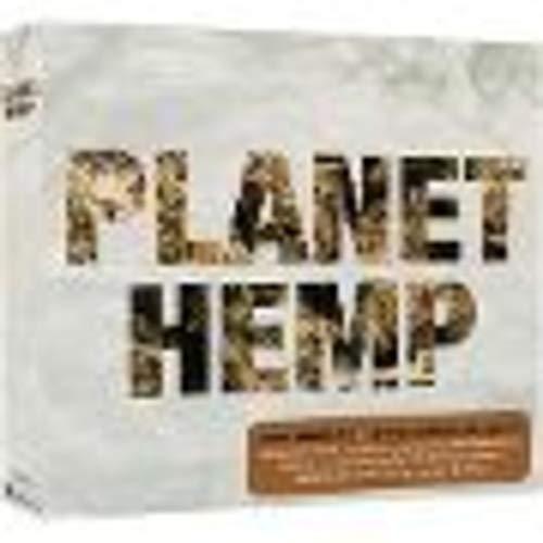 Box Planet Hemp
