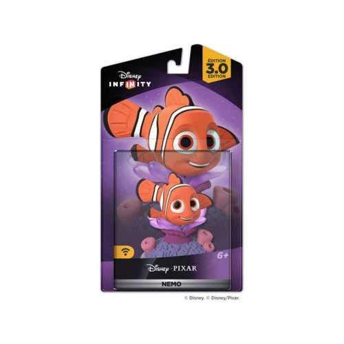 Non/Brand Disney Infinity Finding Dory Nemo Action Figure (Case of 24)