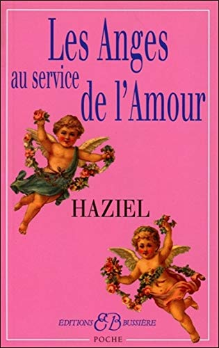 Les Anges au service de l'Amour PDF Books