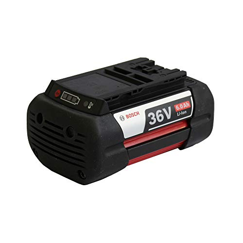 Bosch Professional 36V Akku GBA 6.0Ah (1.300 g, 36V, im Karton)