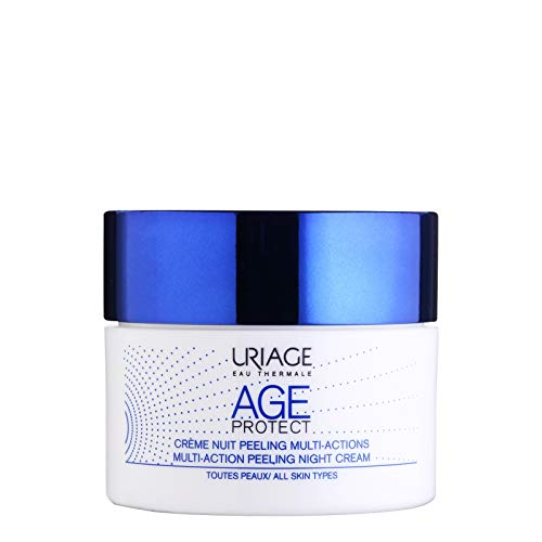 Uriage Age Protect Crema Noche Peeling 50ml