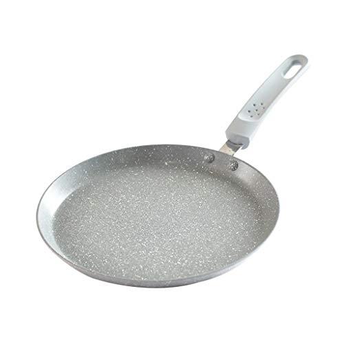 Kochtopf, 20,3 cm, Erdpfanne, klein und exquisit, antihaftbeschichtet, 100 % Apeo- und PFOA-frei, antihaftbeschichtet, ideal zum Selbstkochen von Küchenutensilien