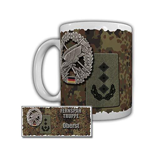 Mok Verrekijker Oberst Halo Haho O OF rang camouflage patroon Rang #29556
