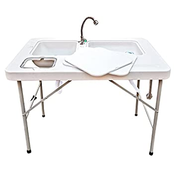Best outdoor sink table Reviews