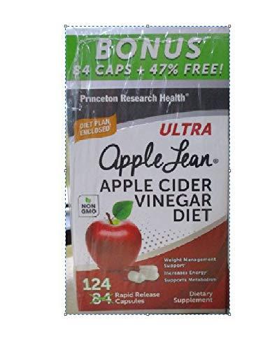 Ultra Apple Cider Vinegar Diet Plan Pills