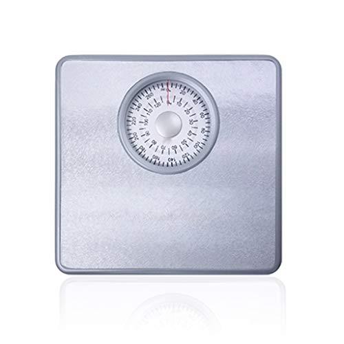 Gib nooit op EKS mechanische weegschaal voor volwassenen gewichtsverlies gezondheid weegschaal geen elektronische weegschaal precisieweegschaal miniweegschaal