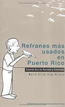 Refranes mas usados en Puerto Rico