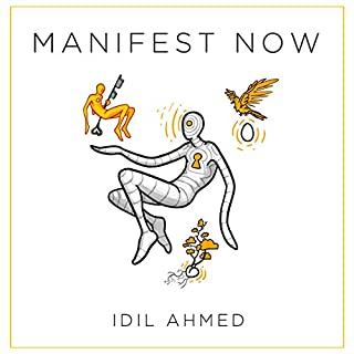 Manifest Now cover art