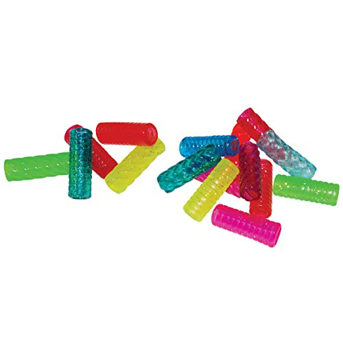Office Depot Gel Pencil Pillows, Assorted, Pack Of 25, GRP25