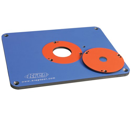 Kreg PRS3030 Precision Router Table Insert Plate
