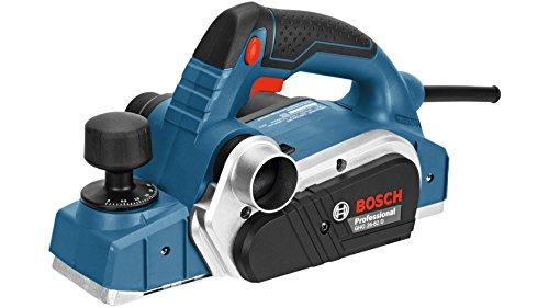 BOSCH PROFESSIONAL Elektrohobel GHO 26-82