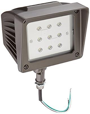 Atlas Lighting PFS22LED LED Flood Light Fixture, 22W