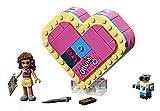 LEGO 41357 Friends Caja Corazón de Olivia (Descontinuado por Fabricante)