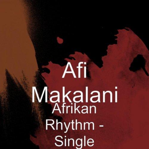 Afrikan Rhythm