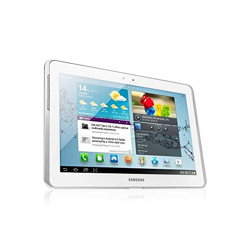 Samsung Galaxy Tab2 P5100 Display 10.1 Pollici, Colore Bianco