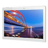 Padgene Tablet 4G LTE 10 pulgadas, Android 9.0 Octa-Core, 4G Phablet , 3 GB RAM, 64 GB ROM, pantalla de cristal 1280 x 800, cámara trasera de 8 MP, altavoz doble, WiFi 5G, Bluetooth, GPS