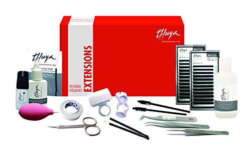 Thuya, Kit Extensiones de Pestañas